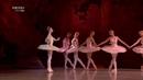 Чайковский Спящая красавица акт 2, Мариинский 2 Санкт Петербург, 2015 г 1