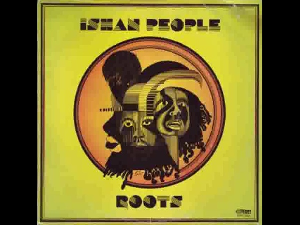 Ishan People - Roots [GRT LP, 1976]