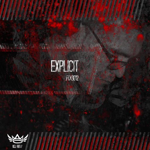 Explicit альбом .FCKD012