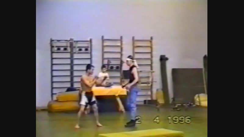 Шавкат شوكت VHS 2