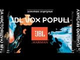 Public talk Золотая Горгулья и JBL VOX POPULI Как музыкальные паблики влияют на популярность артистов