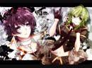 Vocaloid Gumi Checkmate rus sub