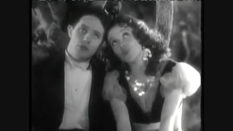 "Bert Wheeler and Dorothy Lee in ""the Cuckoos"" 1930. ""I Love You So Much"""
