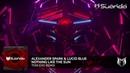 Alexander Spark Lucid Blue - Nothing Like The Sun (Tom Exo Remix)