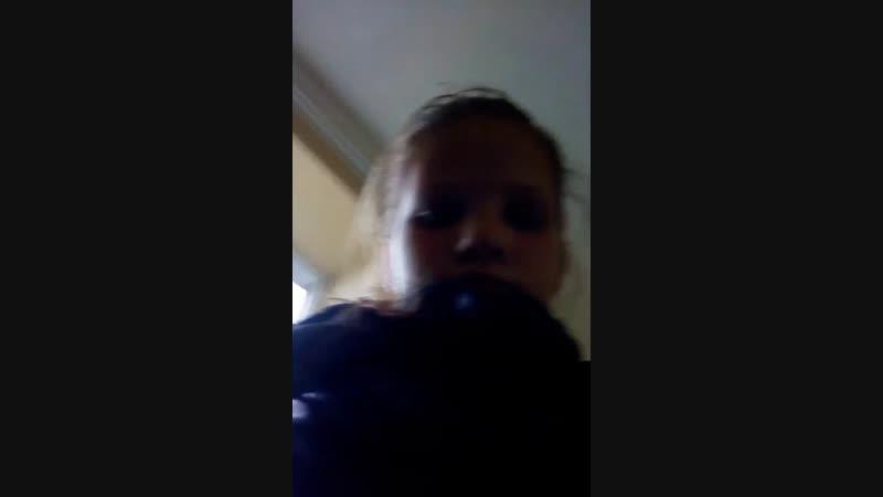 Аня Антонова - Live