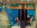 Бельбас Александр Байкальская баллада Р. Рождественский (Театральная студия Амплуа г. Юрга)