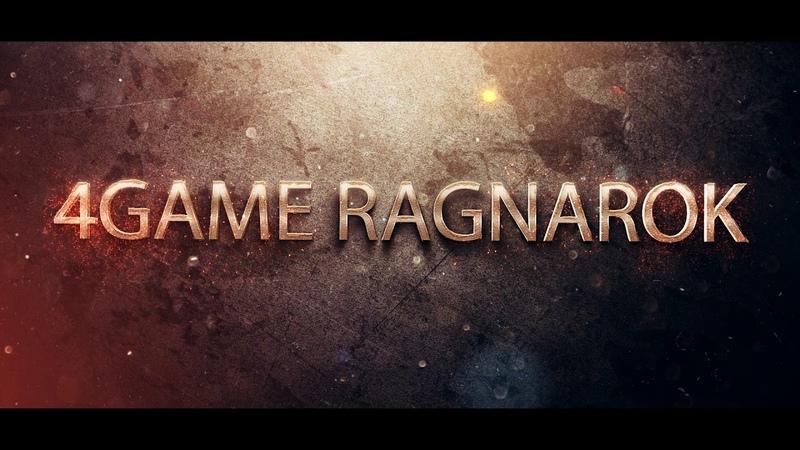 Masonic Mess Ragnarok Online