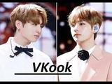 VKook Taekook ВиГуки Bring Me to Life FMV