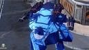 MRK II Energy Shotgun Rhino | Close Range Destruction On Moon | War Robots