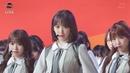 FNS 東海テレビ 181205 AKB48 - NO WAY MAN 宮脇咲良 미야와키 사쿠라 1080