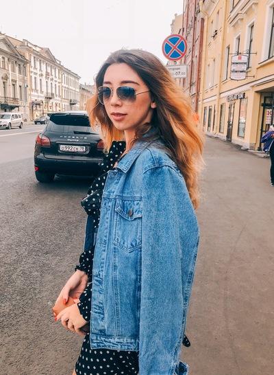 Екатерина Левченко