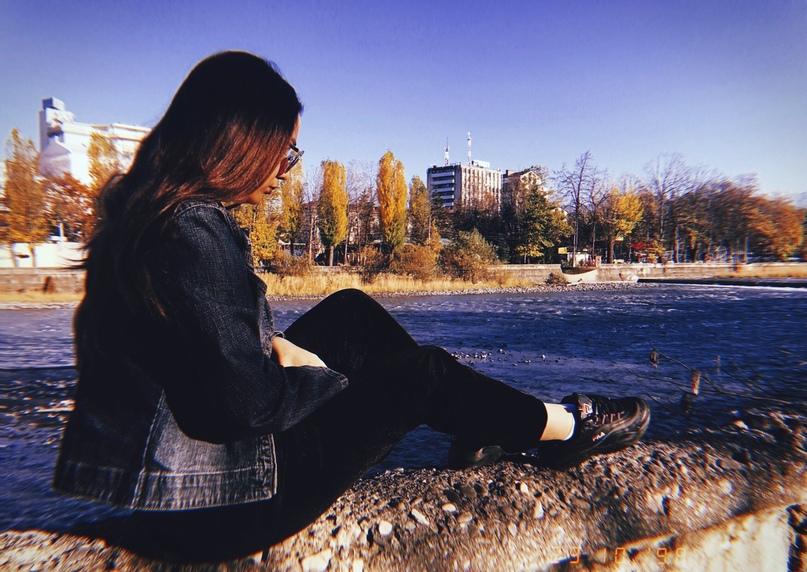 Диана Баликоева | Москва