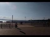 Харинама по набережной 2 - 11.08.2018 Ижевск