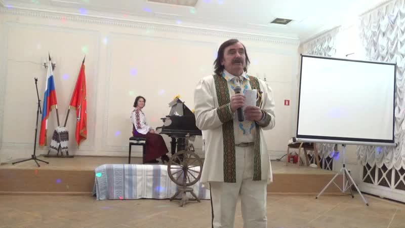 Концерт украинские встречи вид.1255