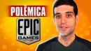 Loja da Epic Games gera POLÊMICA com Steam novamente e as gigantes hordas de ZUMBIS em World War Z