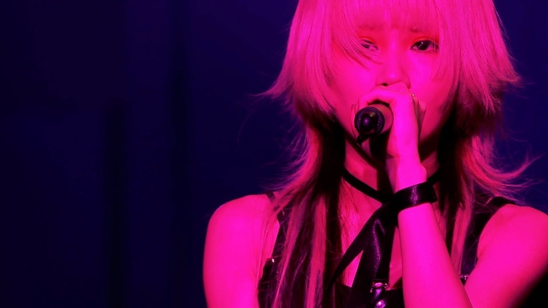 Reol 激白 Live at MADE IN FACTION Tokyo