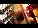 SPIDER-MAN 2 (Danny Elfman) - Main Titles Theme (Multi-Piano Cover)
