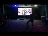 Nicky Light - Hyorin ft. Gray - Dally