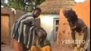 Африканский врач лечит от головной боли 😅