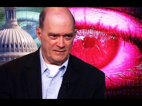 'Russian election hack impossible': NSA veteran whistleblower