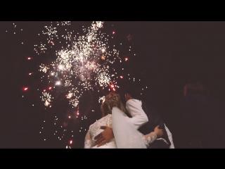 Wedding Day: Sergey & Anastasia