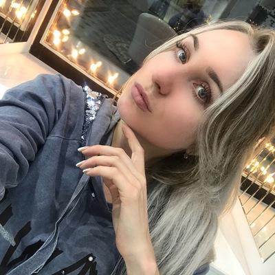Лидочка Булатова