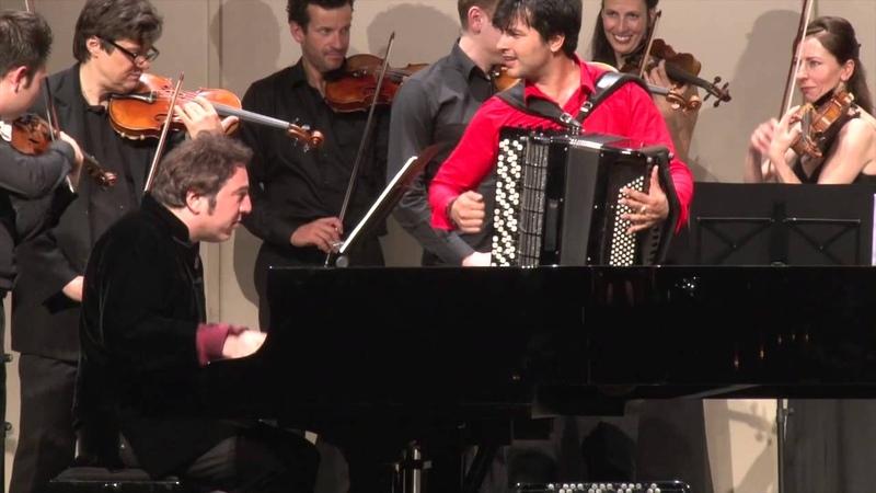 Fazil Say Srdjan Vukasinovic CHAARTS - Encore Ciocârlia by Anghelus Dinicu