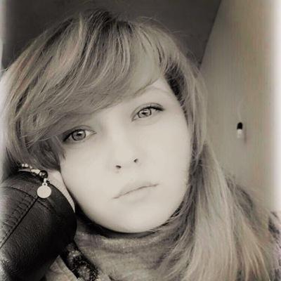 Наталья Рябуха