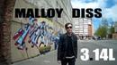 3 14L Malloy Diss