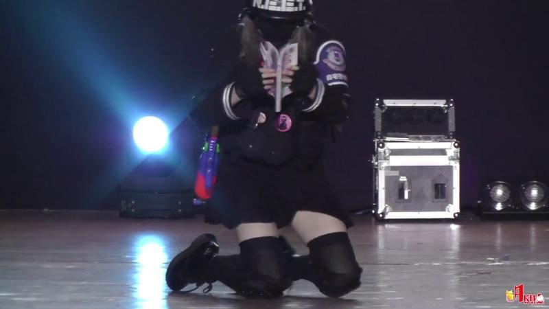 Aki no Yume 2018 N.E.E.T. Домашняя гвардия