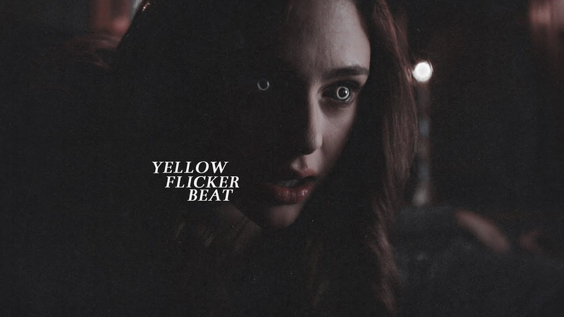 Hope Mikaelson | Yellow Flicker Beat (5x10)