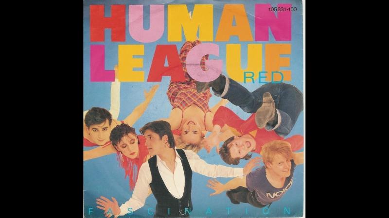 Human League - Keep Feeling Fascination (1983)