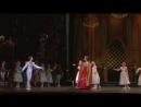 Лебединое озеро . Кремлевский балет.