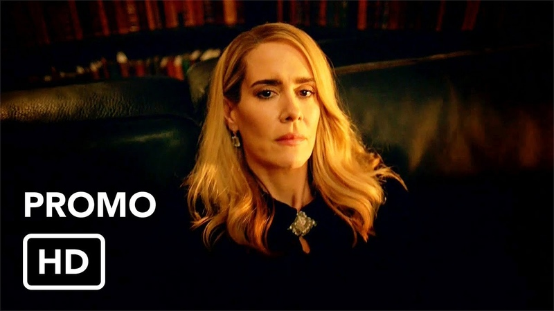 American Horror Story 8x07 Promo Traitor (HD) Season 8 Episode 7 Promo
