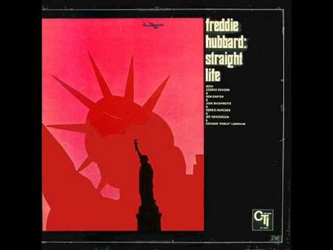 Freddie Hubbard - Here's that rainy day