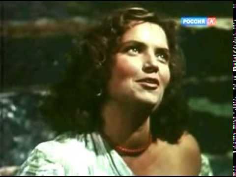 Dzidra Ritenberga filmā Malva 1956