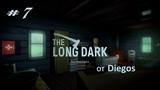The Long Dark. Wintermute #7 изменение геймплея...