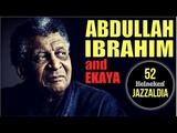 Abdullah Ibrahim &amp Ekaya with Terence Blanchard - Heineken Jazzaldia 2017
