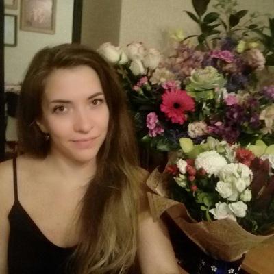 Надя Дорошенко