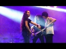 [HD] DragonForce - Valley of The Damned - Live in Jogja, 5/5/2017 [FANCAM]