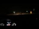 Nice night trip in Punta Cana. Ilegal video