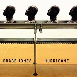 Grace Jones альбом Hurricane