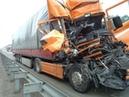 Жесткие аварии грузовиков 2018