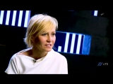 Актриса Ингеборга Дапкунайте о том, почему ее чуть не уволили из спектакля Малковича, как ЦК КПСС Литвы запрещал ее спектакль и