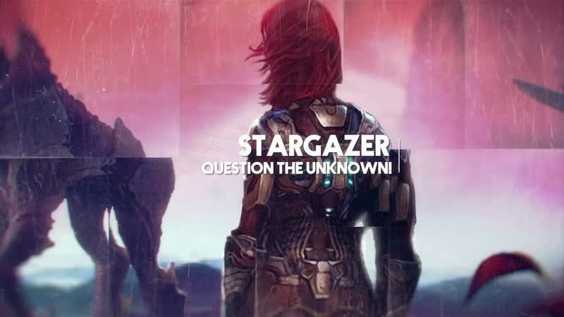 SEVEN KINGDOMS - Stargazer (Official Lyric Video) _ Napalm Records