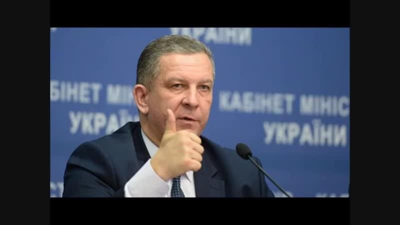 Андрей Рева - министр антисоциальной политики Украины и протеже Гройсмана