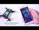 Квадрокоптер | Селфи-дрон