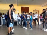 Will Connect Dance - David Guetta - Turn Me On ft. Nicki Minaj