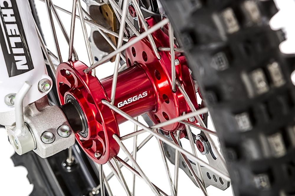 Эндуро Gas Gas Enduro GP 250 / 300 2019