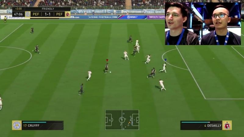 [FC KEFIR] FIFA 19 ULTIMATE TEAM - KEFIR VS ACOOL